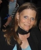 Photo of Cheryl Berzer